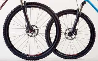 Как заменить камеру на заднем колесе велосипеда