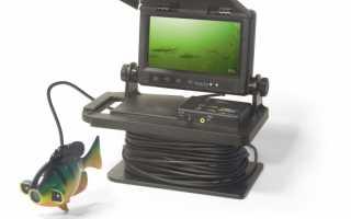 Оборудование для подводной съемки