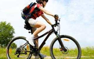 Можно ли похудеть если ездить на велосипеде