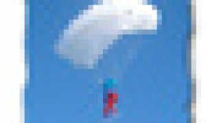 Минимальная высота раскрытия парашюта