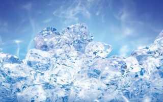 Как правильно закаляться холодной водой
