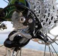 Виды переключателей скоростей на велосипеде