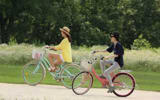 Как правильно отрегулировать седло на велосипеде