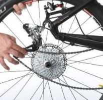 Как установить переднее колесо на велосипед