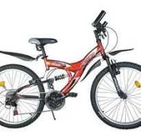 Регулировка заднего амортизатора велосипеда