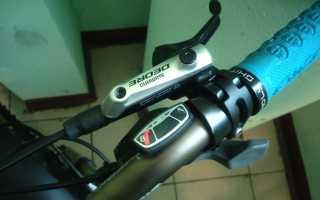Как прокачать дисковые тормоза на велосипеде