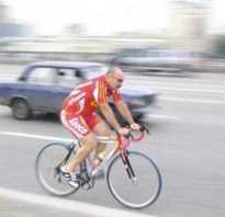 Где должны ездить велосипедисты по правилам