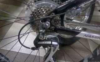 Как отрегулировать переключение скоростей на велосипеде