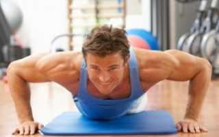 Как наращивать мышечную массу