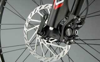 Ремонт тормозов на велосипеде своими руками