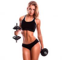 Жиросжигатели для похудения женщин спортивное питание