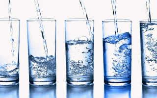 Сколько человек может выпить воды за день