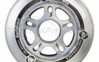 Жесткость колес для роликов