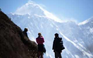 Сколько человек покорило эверест