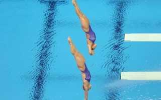 Вышка для прыжков в воду