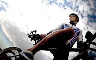 Сколько нужно проехать на велосипеде чтобы похудеть