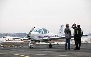 Обучение на пилота любителя
