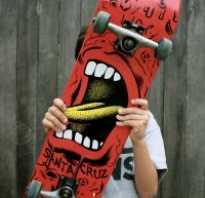Скейты для мальчиков