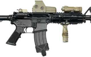 Gbb страйкбольное оружие