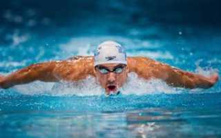 Как пользоваться антифогом для плавательных очков