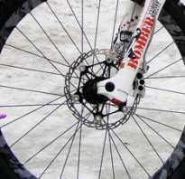 Как поставить колесо на велосипед скоростной