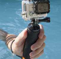 Подводная экшн камера