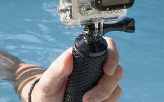 Камера для подводной съемки