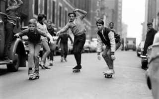 Кто придумал скейтборд