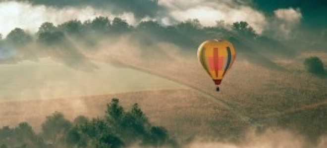 Кто придумал воздушный шар