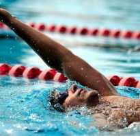 Плавание виды и стили