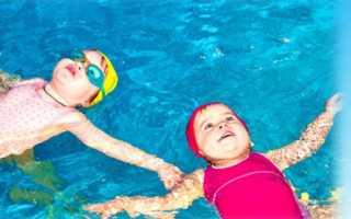 Как можно быстро научиться плавать