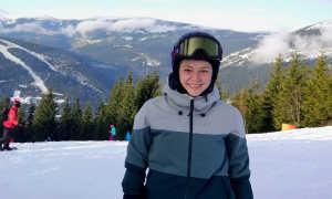 Сноуборд для новичков